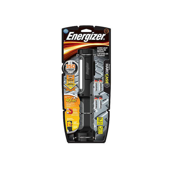 Energizer LED Work Light Hardcase - HCAL41E.1