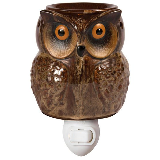 AmbiEscents Warmer Plug-in - Wood Owl - 004-80072