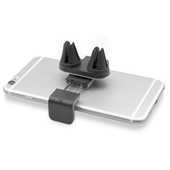 Logiix Anchor Vent Mount Pro - Black - LGX12447