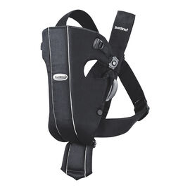 BabyBjorn Baby Carrier Original - Black - 023056CA