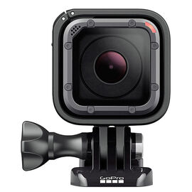 GoPro Hero5 Session with 6 Piece Kit - PKG #33660