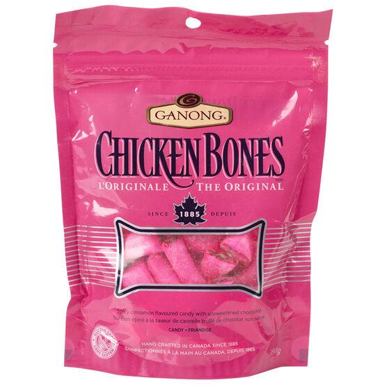Ganong Chicken Bones - 180g