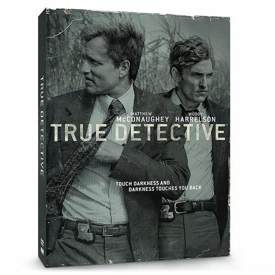 True Detective: Season 1 - DVD