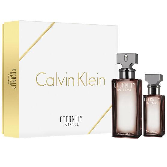 Calvin Klein Eternity Intense Set - 2 piece