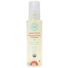The Honest Company Honest Organic Body Oil - 120ml