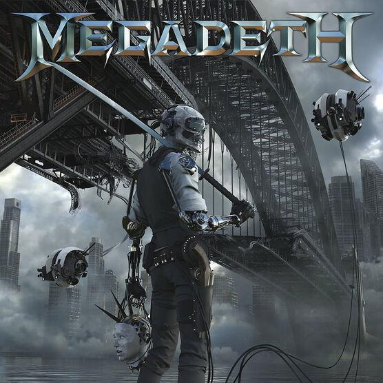 Megadeth - Dystopia - Vinyl