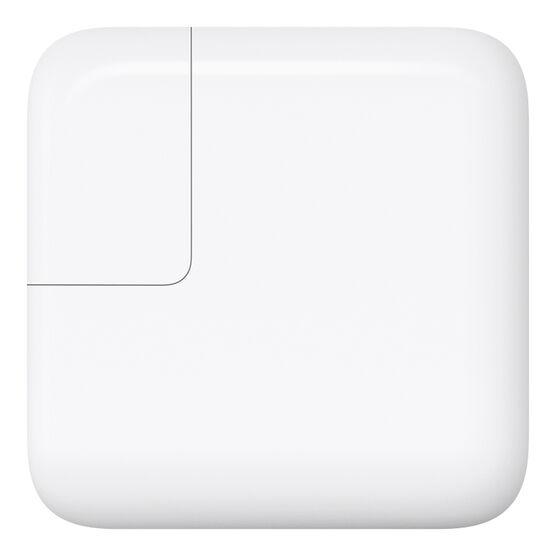 Apple 29W USB-C Power Adapter - MJ262LL/A