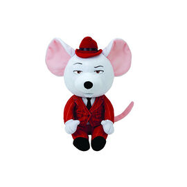 TY Beanie Baby - Sing - Mike