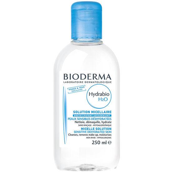 Bioderma Hydrabio H2O - Moisturizing Micelle Solution - 250ml