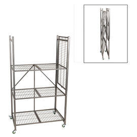 London Drugs Foldable Storage Rack - GS02643
