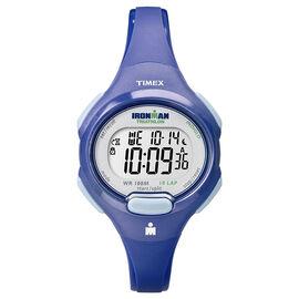 Timex Ironman Mid Size Watch - Blue - T5K784GP