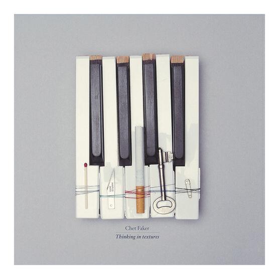 Chet Faker - Thinking in Textures (Reissue) - Vinyl