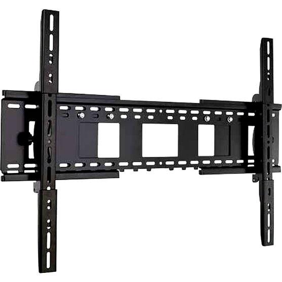 "Sanus Dual Purpose Wall Mount for 27"" - 90"" Panels - Black - VMPL3B"