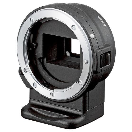 Nikon FT-1 Mount Adapter - 3613