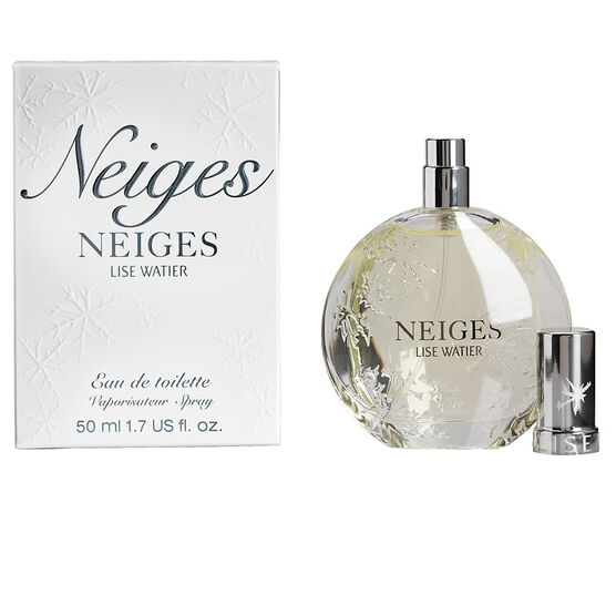 Neiges Eau De Toilette Spray - 50ml
