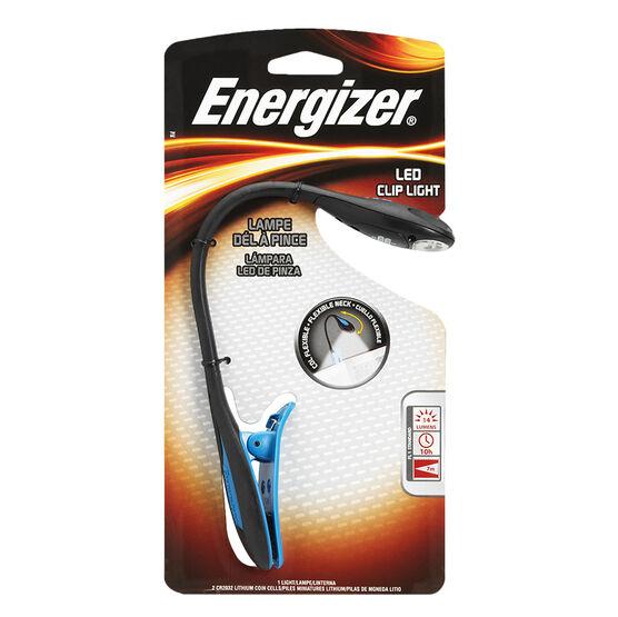 Energizer LED Book Light with Batteries - FNL2BU1CS
