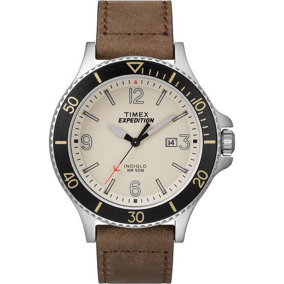 Timex Expedition Ranger Watch - TW4B10600GP