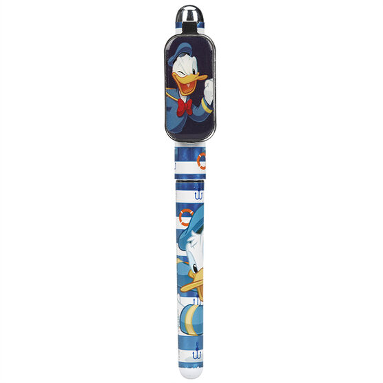 Donald Duck and Daisy Duck Pen - Assorted