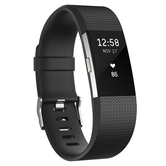 Fitbit Charge 2 HR Fitness Tracker Tracker
