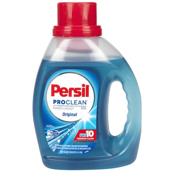 Persil Power-Liquid - Original Scent - 1.8L