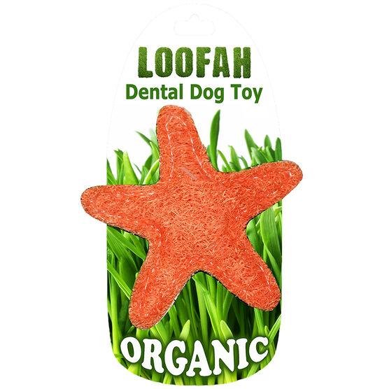 Hip Doggie Loofa Starfish