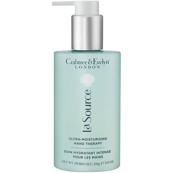 Crabtree & Evelyn La Source Ultra-Moisturising Hand Therapy - 250g