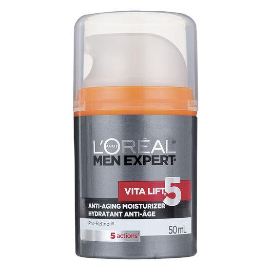 L'Oreal Men Expert Vita Lift - SPF 15 - 48ml
