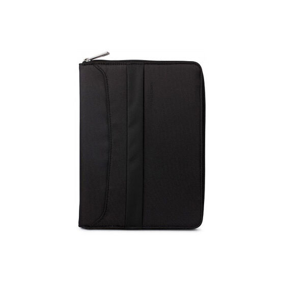 Tucano Work-In Folio Case - iPad 9.7 - Black - WOIN-IPD7-BK