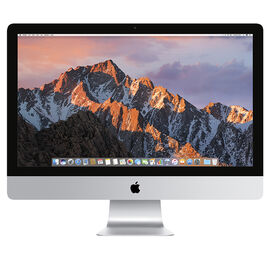 Apple iMac 27inch i5 3.2GHz with Retina Display - MK472LL/A
