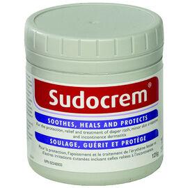 Sudocrem Diaper Rash Cream - 125g