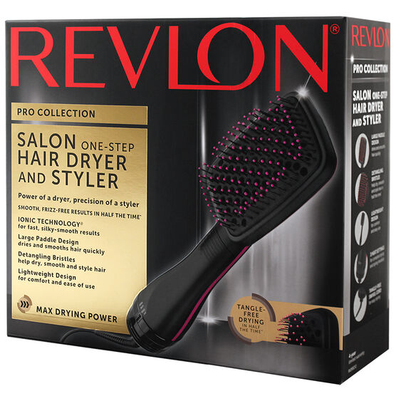 Revlon Pro Collection Salon One-Step Hair Dryer and Styler - RVDR5212FN1