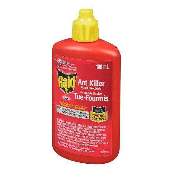 Raid Ant Killer Liquid Insecticide - 100ml