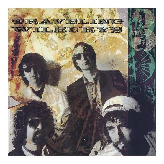 The Traveling Wilburys - The Traveling Wilburys: Vol. 3 - Vinyl