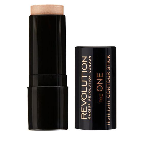 Makeup Revolution The One Highlight Contour Stick