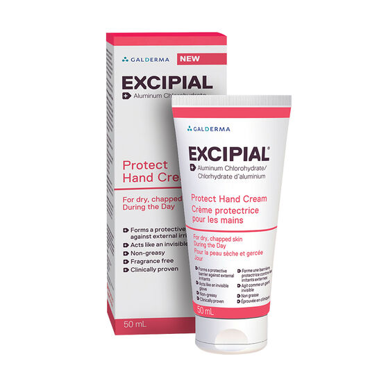 Excipial Protect Hand Cream - 50ml