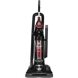 Dirt Devil Vigor Cyclonic Vacuum - Black/Red - UD70222