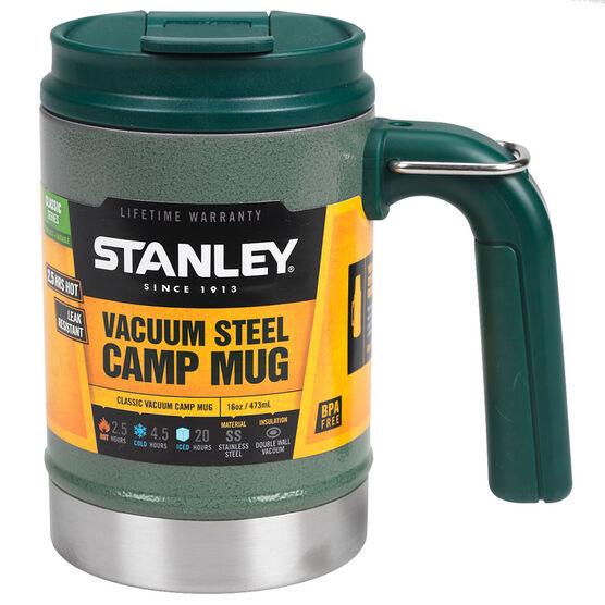 Stanley Vacuum Camping Mug - 473ml