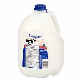 Dairyland Skim Milk - 4L