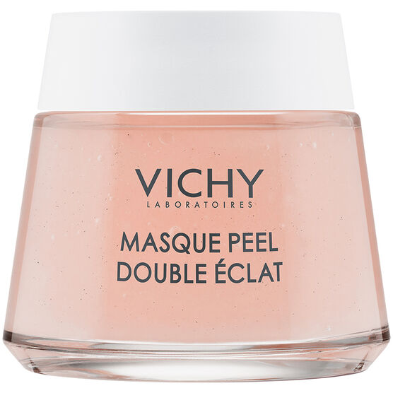 Vichy Double Glow Peel Mask - 75ml