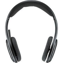 Logitech H800 Wireless Headset - 981-000337