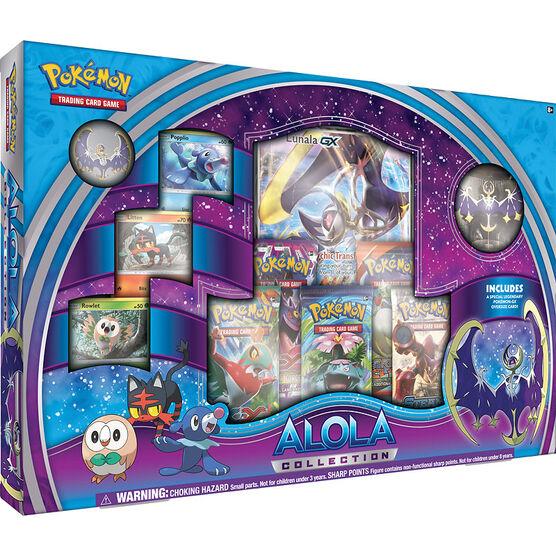 Pokémon - Alola Collection - Assorted