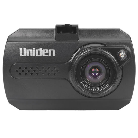 Uniden DC1 HD Dash Cam - DC1