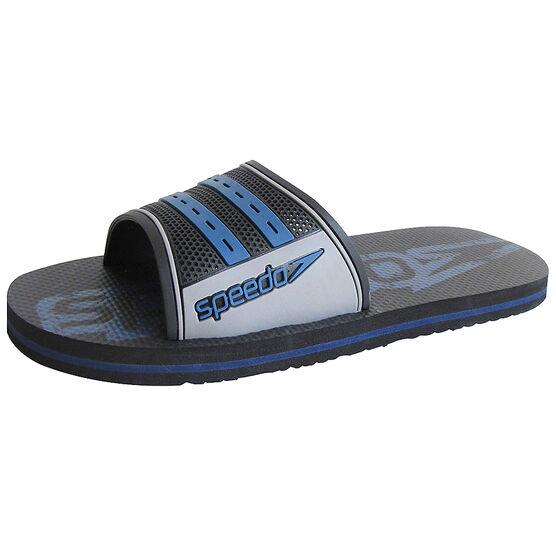 Speedo Men's Zori Slide Sandal - Sizes 9-11 - 87PP003 - Assorted