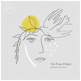 Hillsong Worship - The Peace Project - CD