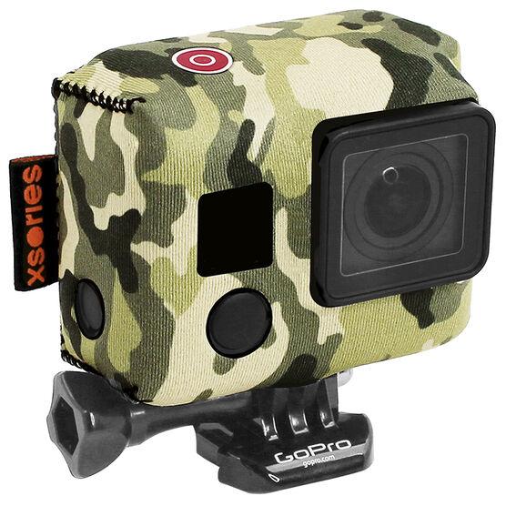XSories TuXSedo Jungle Camo - TXSD3A808