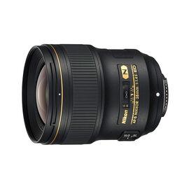 Nikon AF-S FX 28mm F1.4 E Lens - 20069