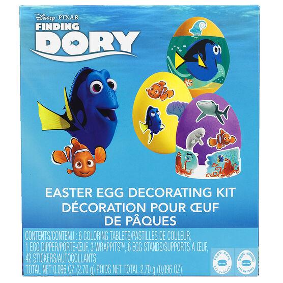 Finding Dory Easter Egg Decorating Kit