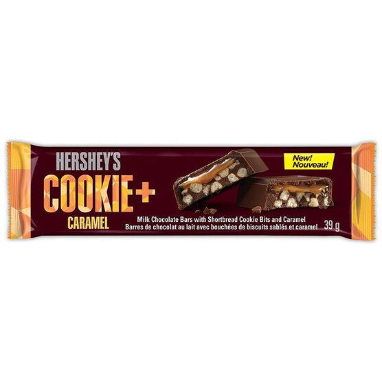 Hershey's Cookie N' Caramel - 39g