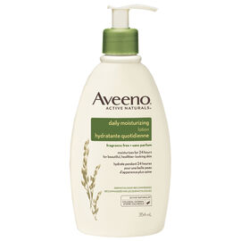 Aveeno Daily Moisturizing Lotion - 354ml
