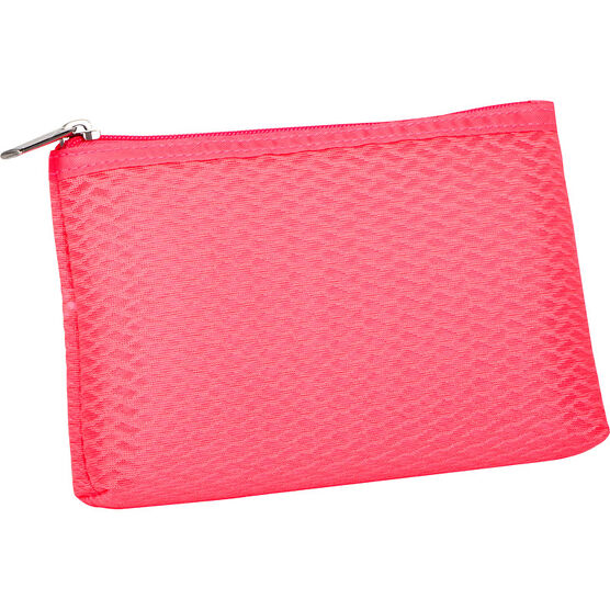 Modella Mesh Purse Kit - Pink - A004703LDC